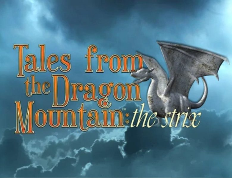 Critique: Tales from the Dragon Mountain: The Strix (Nintendo Switch)