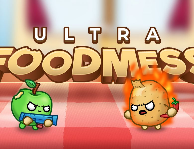 Critique: Ultra Foodmess (Nintendo Switch)