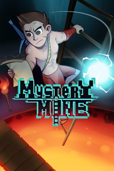 Mine mystère