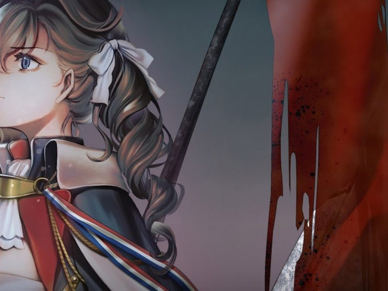 Critique: Banner of the Maid (Nintendo Switch)