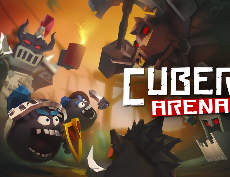 Critique: Cubers: Arena (Nintendo Switch)