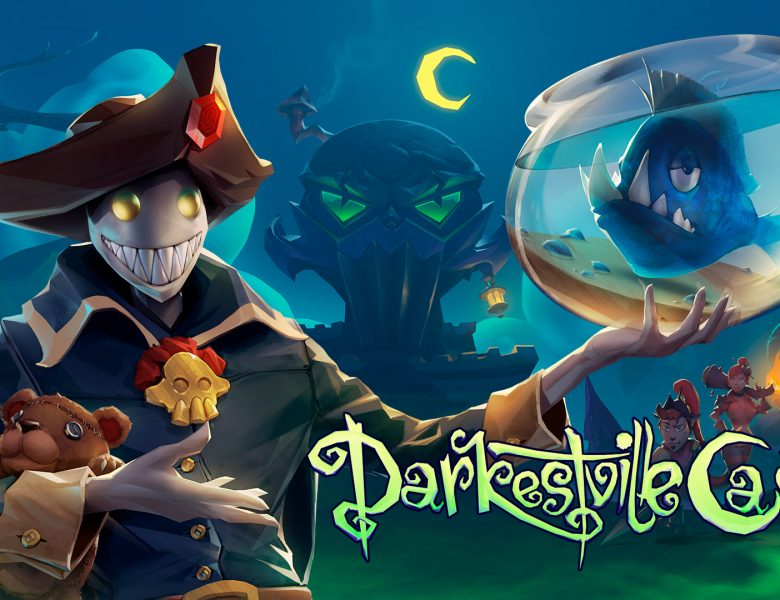 Critique: Château de Darkestville (Nintendo Switch)