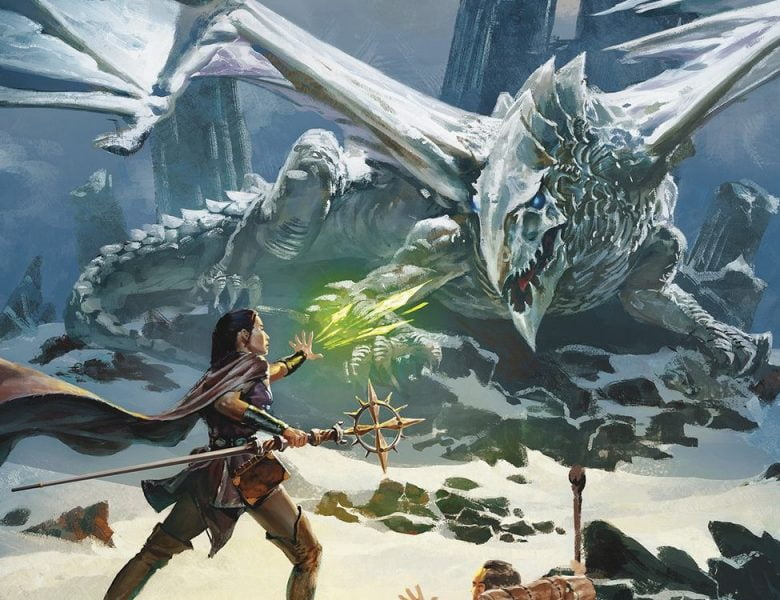 Les fans de Dungeons and Dragons demandent la suppression du terme «race» du jeu