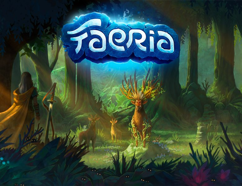 Critique: Faeria (Nintendo Switch) – Pure Nintendo