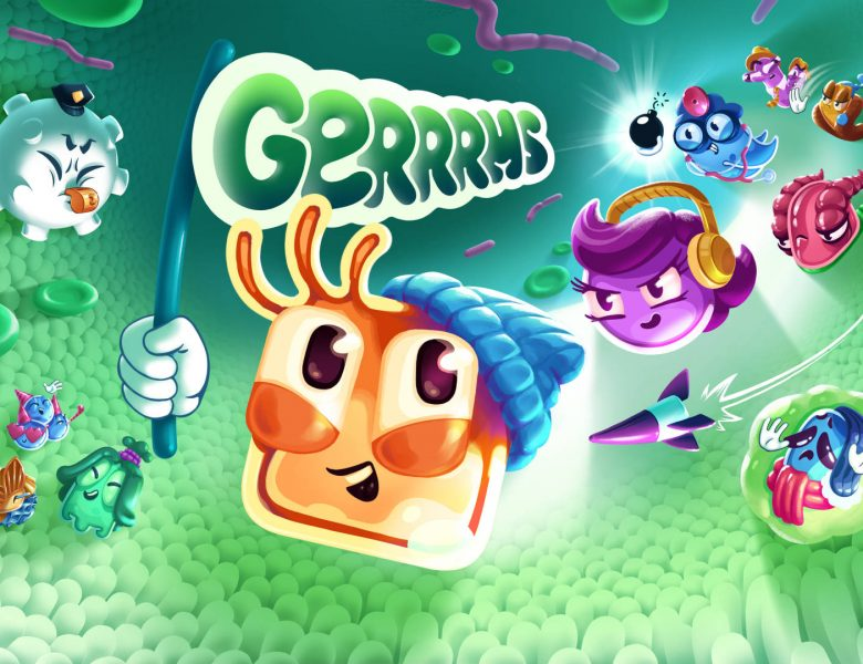 Critique: Gerrrms (Nintendo Switch) – Pure Nintendo