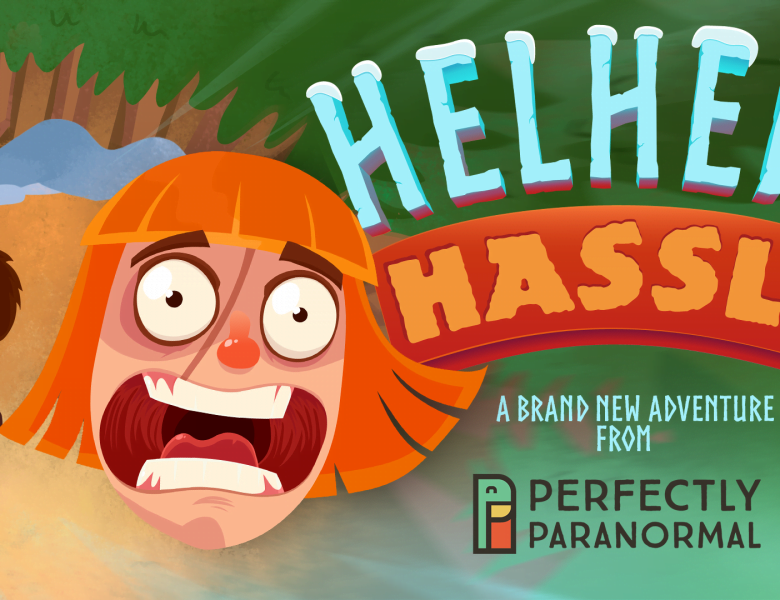 Critique: Helheim Hassle (Nintendo Switch)