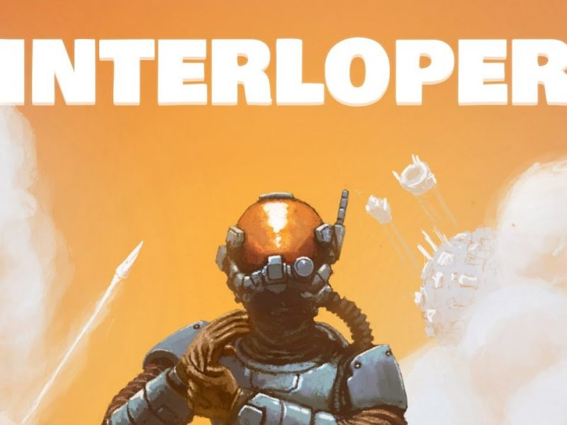 Jeu de la semaine TouchArcade: «Interloper» – TouchArcade