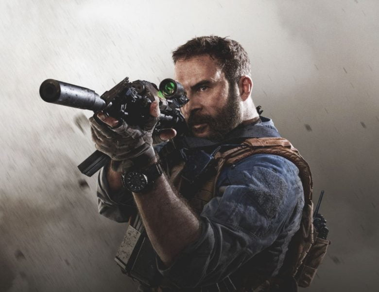 GDC 2020: Comment la latence de Call of Duty: Modern Warfare a été «corrigée» après la version bêta