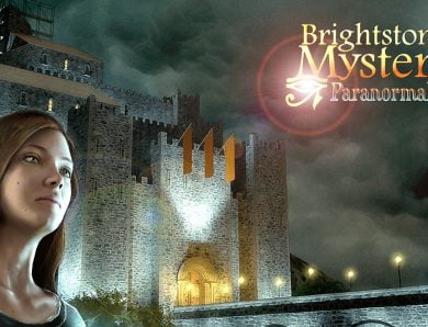 Critique: Brightstone Mysteries: Paranormal Hotel (Nintendo Switch)