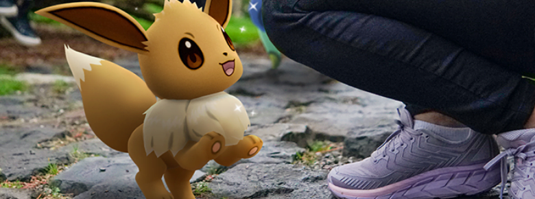 GDC Summer 2020: Comment Niantic a adapté le gameplay de Pokemon Go à l'époque du COVID-19