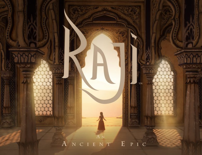 Critique: Raji: An Ancient Epic (Nintendo Switch)
