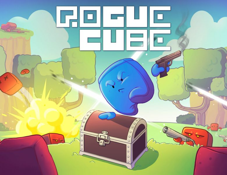 Critique: RogueCube (Nintendo Switch) – Pure Nintendo