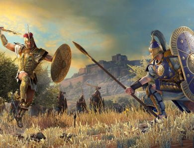 A Total War Saga: Troy Review – une vaste et belle épopée