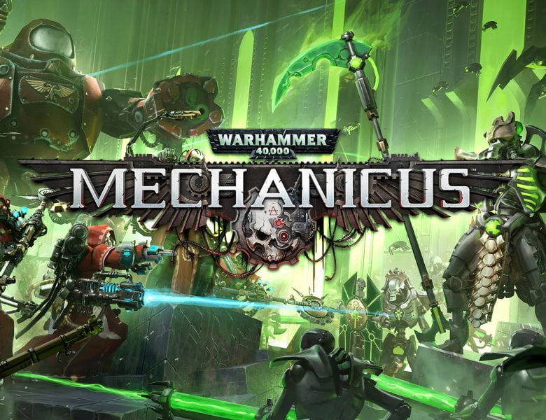 Critique: Warhammer 40,000: Mechanicus (Nintendo Switch)