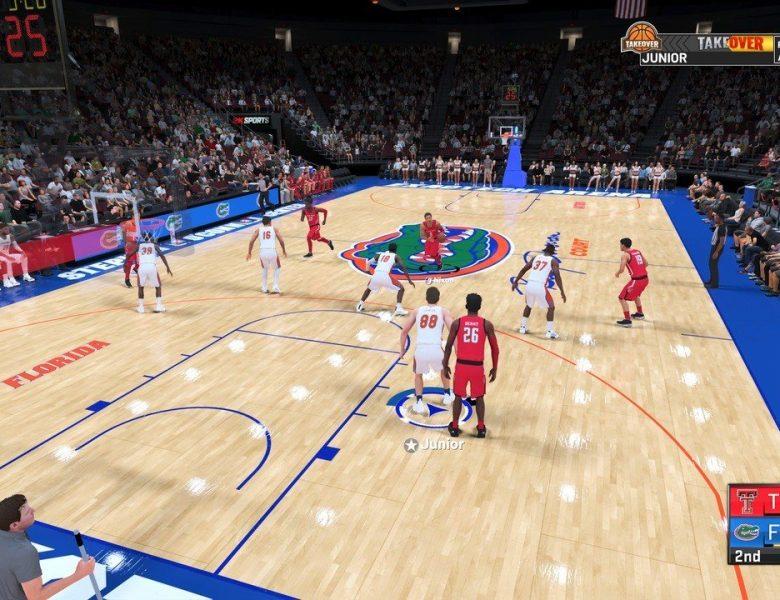 NBA 2K21: Combien de jeux universitaires y a-t-il?