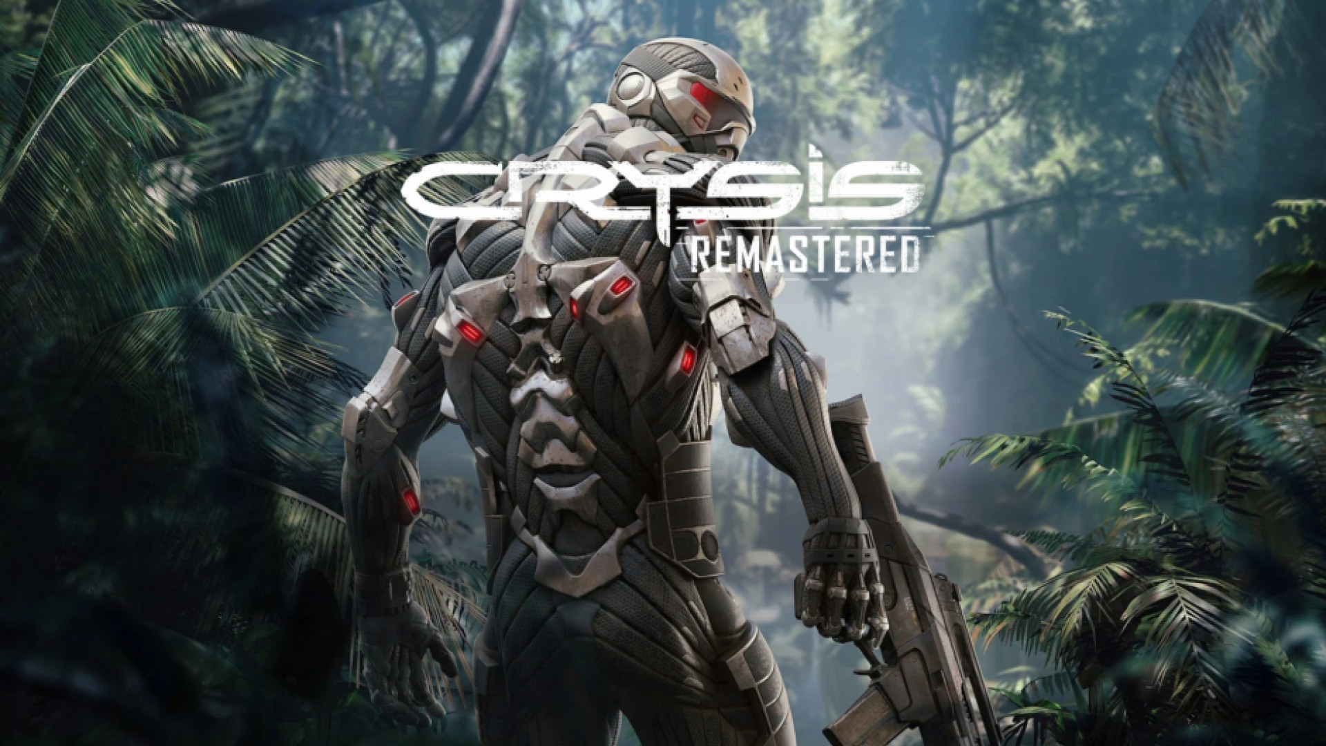 Crysis Remastered - 18 septembre