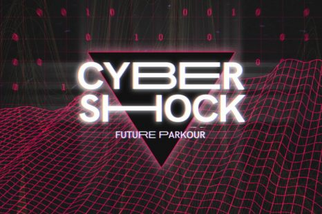 Cybershock: Future Parkour Review