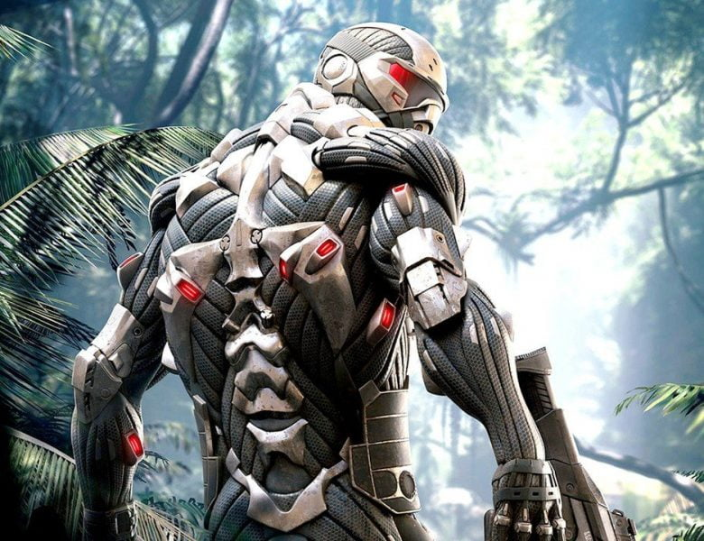 Interview: Crytek parle de Crysis Remastered et du Ray Tracing PS5