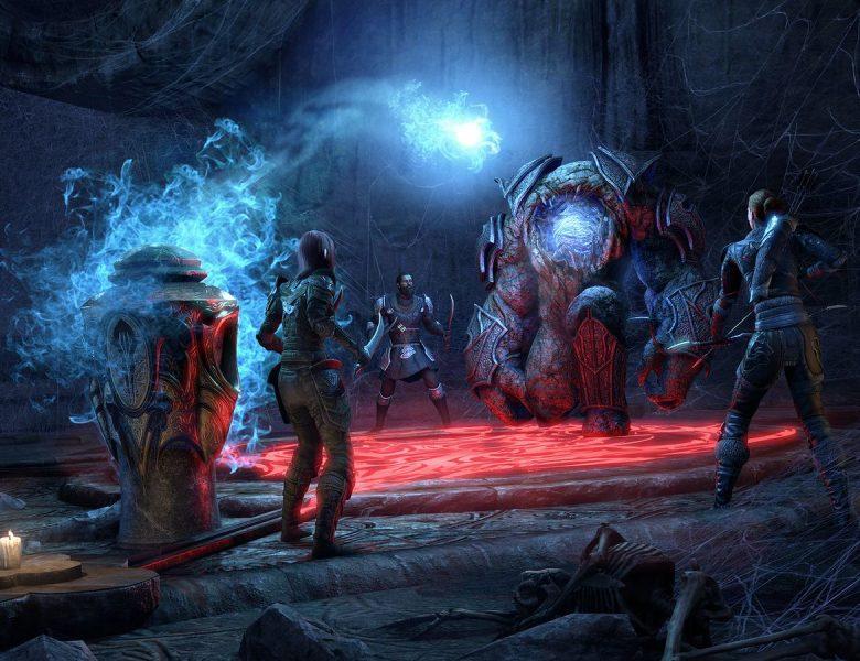 Elder Scrolls Online conclut son histoire Skyrim avec le nouveau DLC Markarth