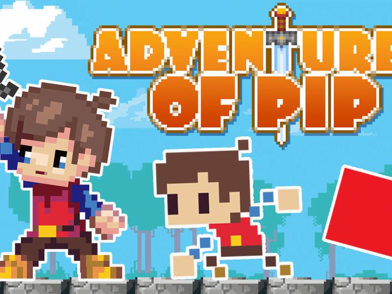 Aventures de Pip (Nintendo Switch)