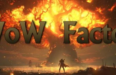 Facteur WoW: Non, Shadowlands ne sera probablement pas terrible