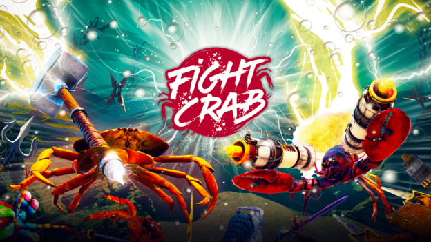 Critique: Fight Crab (Nintendo Switch)