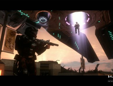 Halo 3: ODST maintenant disponible sur PC avec Halo: The Master Chief Collection