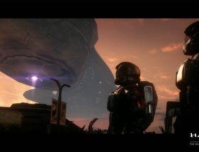Halo 3: ODST maintenant disponible pour PC avec la collection Master Chief