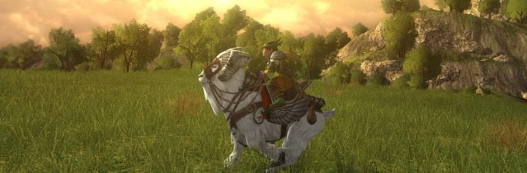 LOTRO Legendarium: La cohérence silencieuse de Lord of the Rings Online