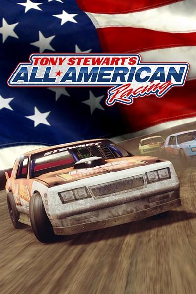 La course entièrement américaine de Tony Stewart
