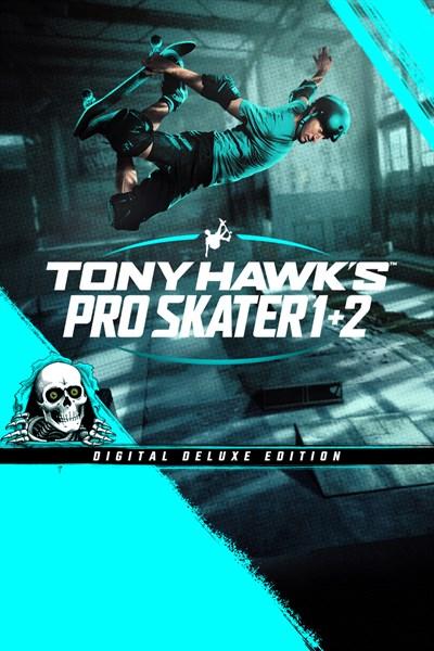 Tony Hawk's ™ Pro Skater ™ 1 + 2 - Édition numérique Deluxe