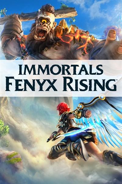 Immortels Fenyx Rising ™