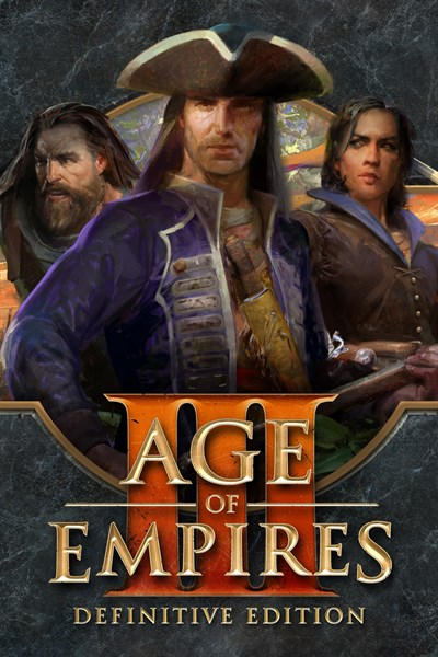 Age of Empires III: édition définitive