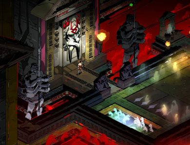 Hades Review – Un roguelike à retenir