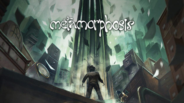 Critique: Métamorphose (Nintendo Switch) – Pure Nintendo