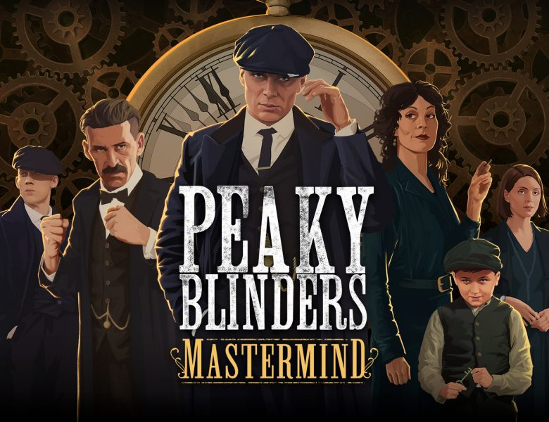 Critique: Peaky Blinders: Mastermind (Nintendo Switch)