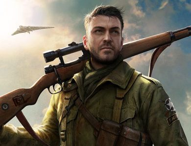 La rébellion amène Sniper Elite 4 sur Nintendo Switch