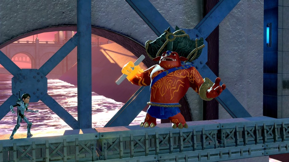 Trollhunters: Defenders of Arcadia - 25 septembre