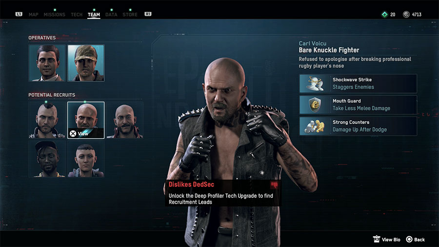 Bare Knuckle Champion n°4