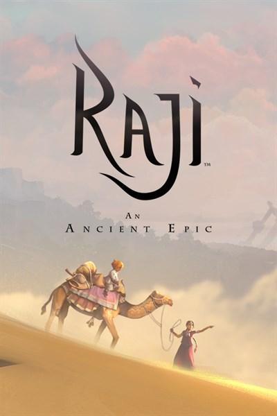 Raji: un ancien épiс