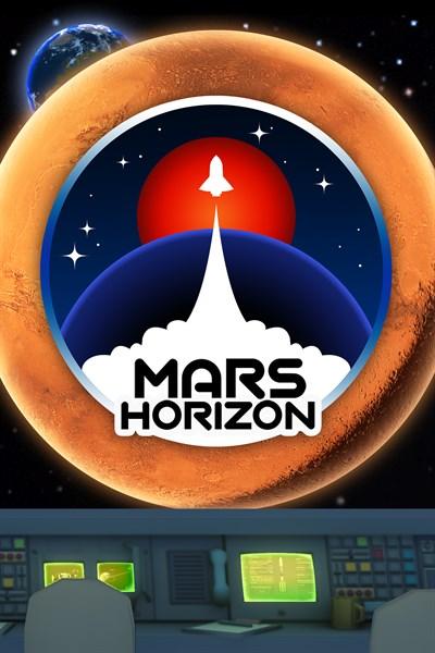 Horizon de Mars
