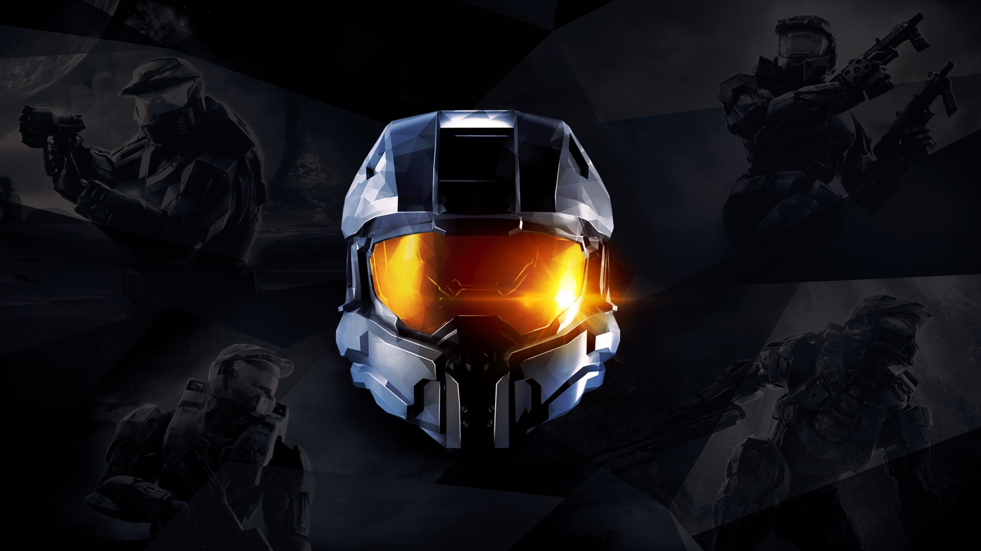 Collection Halo The Master Chief