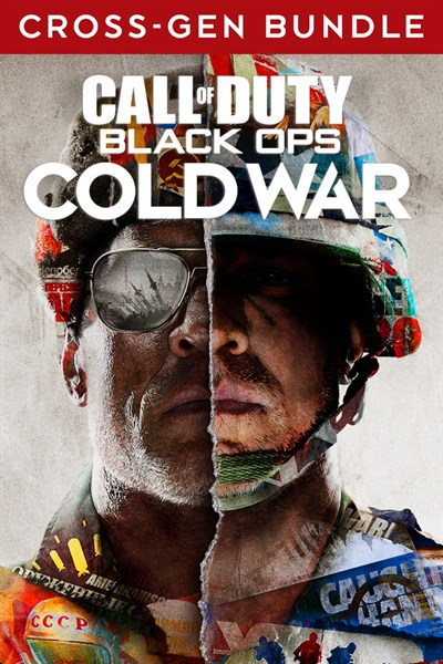 Call of Duty®: Black Ops Cold War - Bundle inter-générations