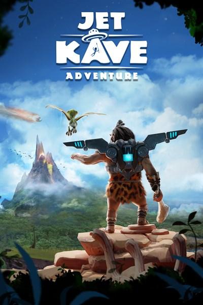 Aventure Jet Kave