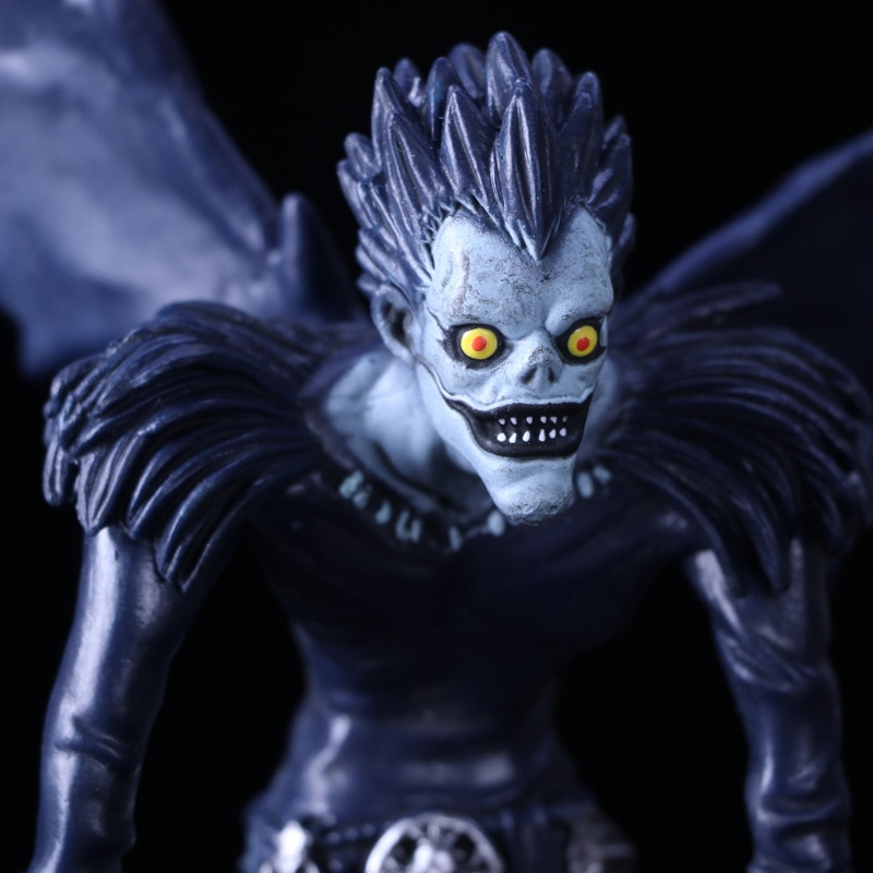 Figurine Ryuk Death Note zoom