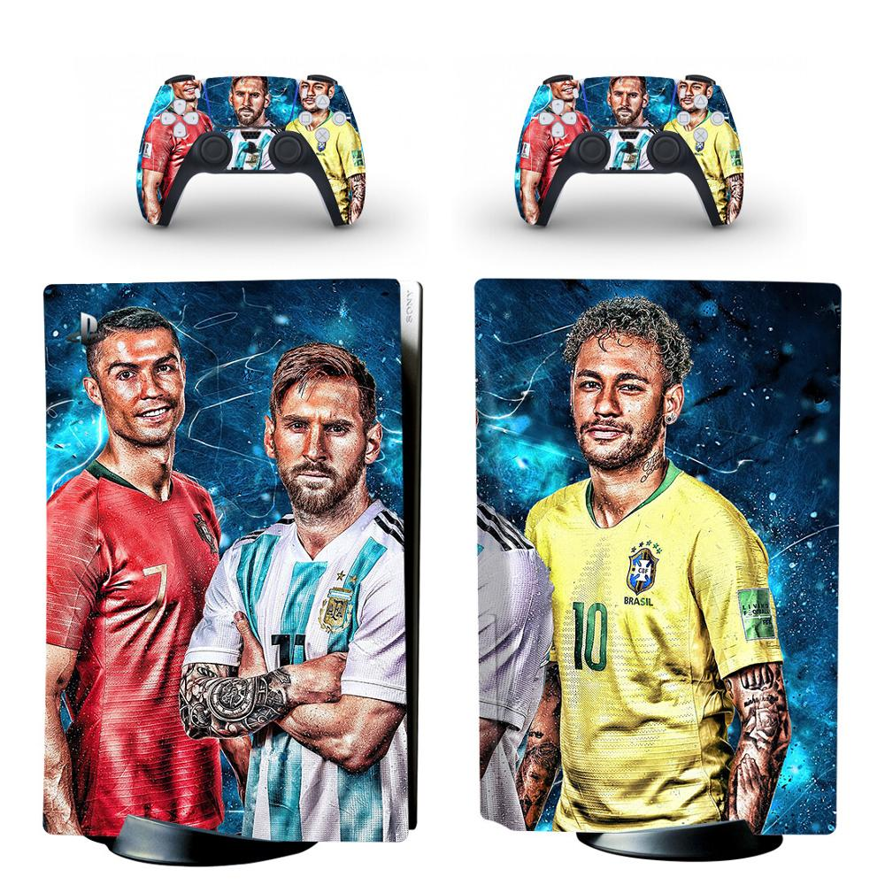 Stickers PS5 Fifa