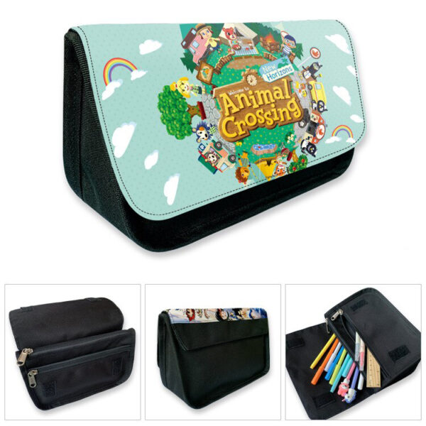 Trousse Animal Crossing