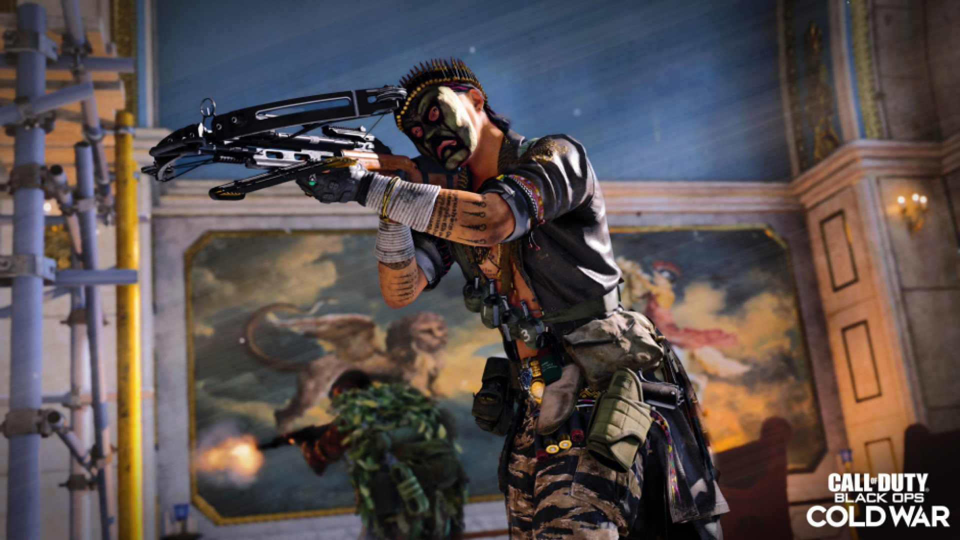 Call of Duty: Guerre froide Black Ops