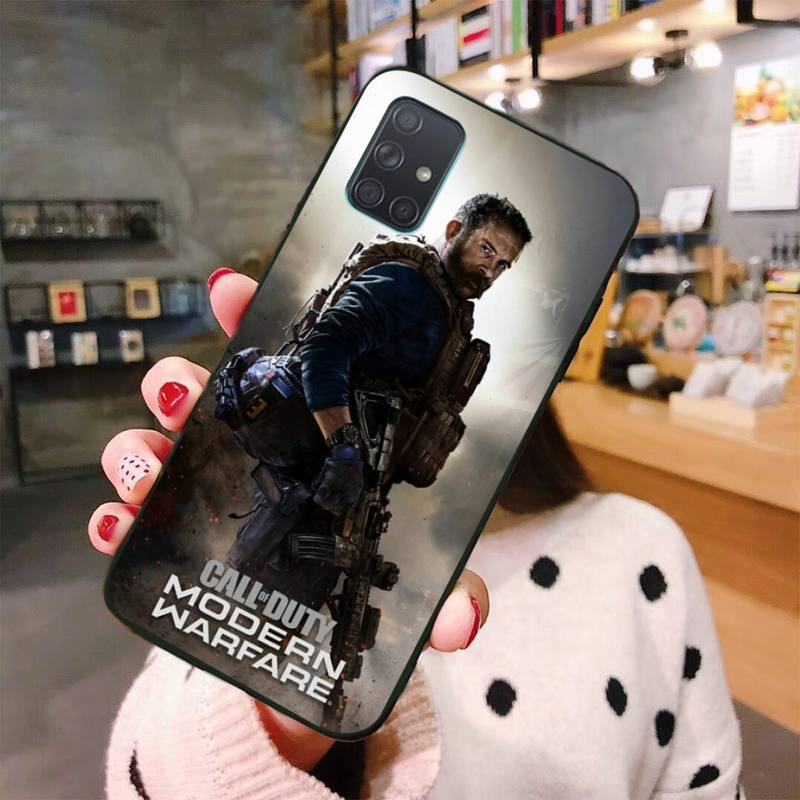 Coque Call of Duty MW