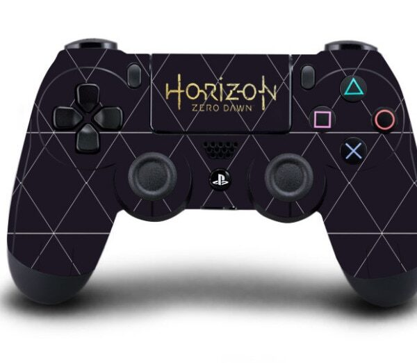 Stickers Manette PS4 Zero Dawn